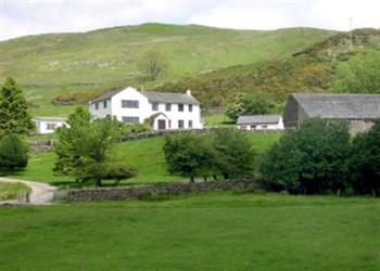 Ghyll Bank House, Cumbria