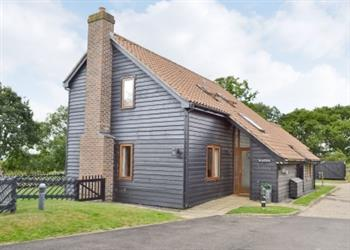 Gladwins Farm Cottages - Wiston, Suffolk