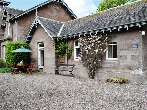 Glebe Cottage, Perthshire