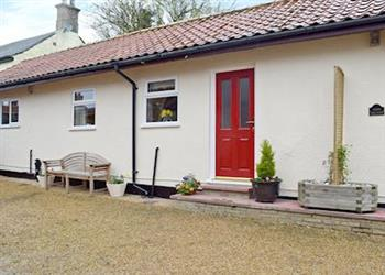 Glebe Cottage, West Caister, nr. Great Yarmouth, Norfolk