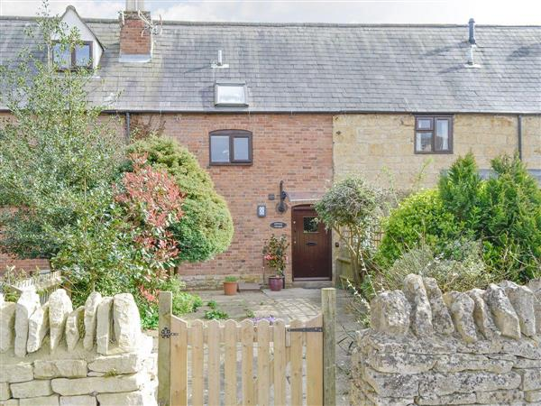 Granary Cottage, Mickleton, near Chipping Campden, Gloucestershire, Central England