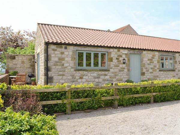 Grange Farm Cottages - The Wests, North Yorkshire