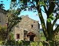 Unwind at Green Clough Farm; Haworth; Bronte Country
