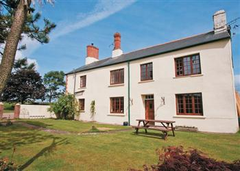 Greendown Farmhouse, Devon