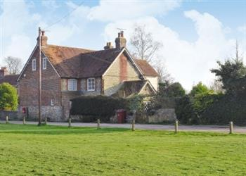 Greenside Cottage, West Sussex
