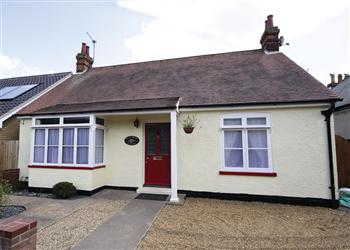 Half Moon Cottage, Great Yarmouth, Norfolk