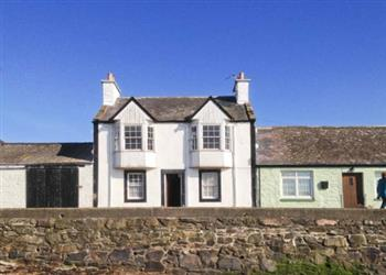 Harbour House, Wigtownshire