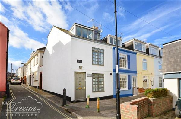 Harbour Reach In Weymouth Dorset Pet Friendly Cottage Holidays