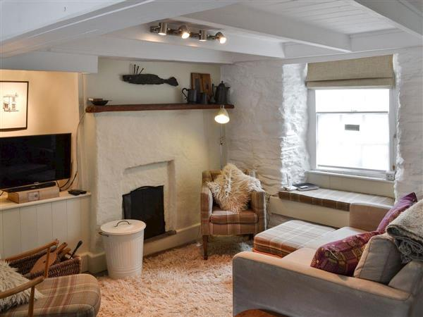 Haven Cottage, Cornwall