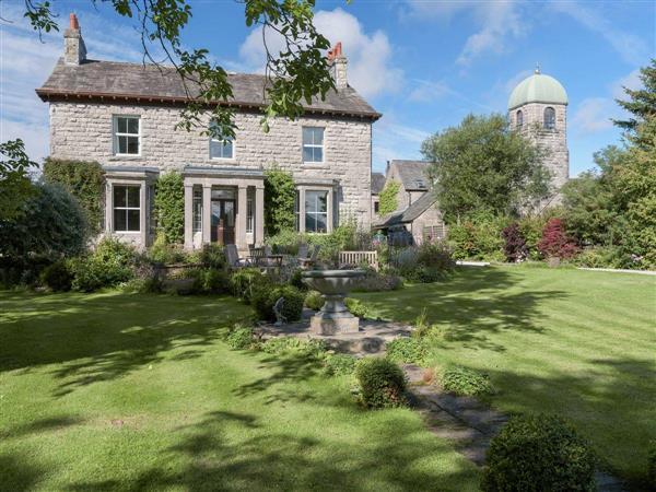 Hazel Grove House in Kirkby Lonsdale