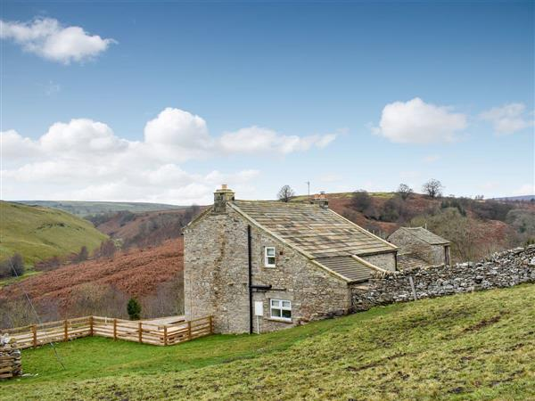 Helwith Cottage, Helwith, near Marske, Yorkshire, North Yorkshire