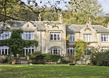 Hermitage Country House in Whitwell, Isle of Wight