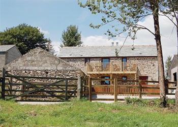 Bargain Cottage Pet Friendly Weekend Breaks in Higher Tregawne Barns - Keepers Cottage, Withiel, nr. Bodmin