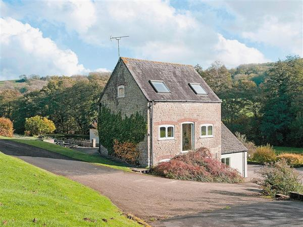Hill Mill Cottage, Gloucestershire
