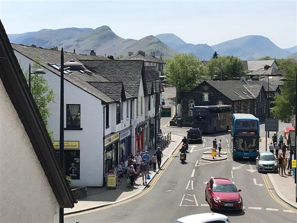Hindscarth, Keswick, Cumbria