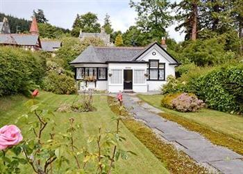Honey Bee Cottage, Ross-Shire