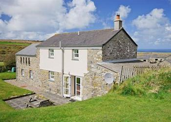 Honors House (Ref : NT011061) in Zennor, nr. St Ives Pet ...