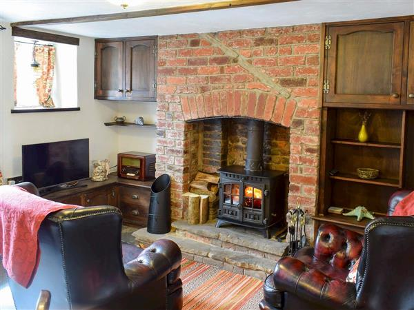 Hope Cottage (Ref : UK2244) in Whitby, Yorkshire Pet ...