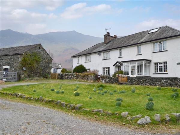 How Cottage, Grange-in-Borrowdale, near Keswick, Cumbria