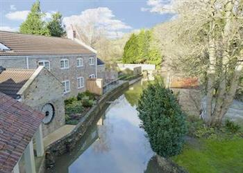 Jeffries Mill Cottages - Herons Weir, Somerset