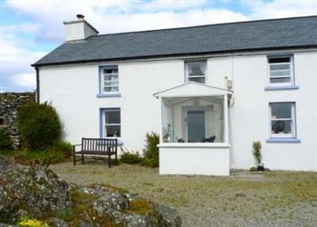 Killeenleigh Cottage in Glandore, County Cork