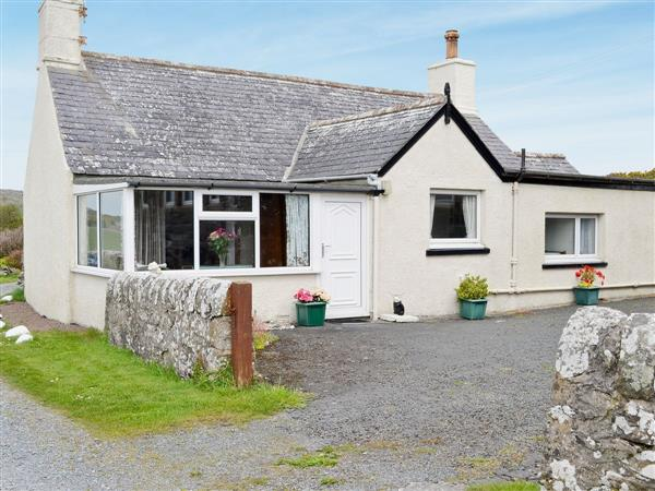 Knock School Cottage, Wigtownshire