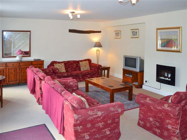 Knockerdown Cottages - Lendow, Derbyshire