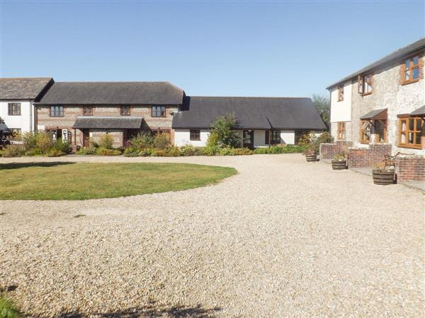 Lancombe Country Cottages - Asker, Dorset