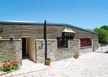 Lee Manor Farm Cottages - Quay West, Devon