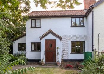 Little Swattesfield Cottage, Suffolk