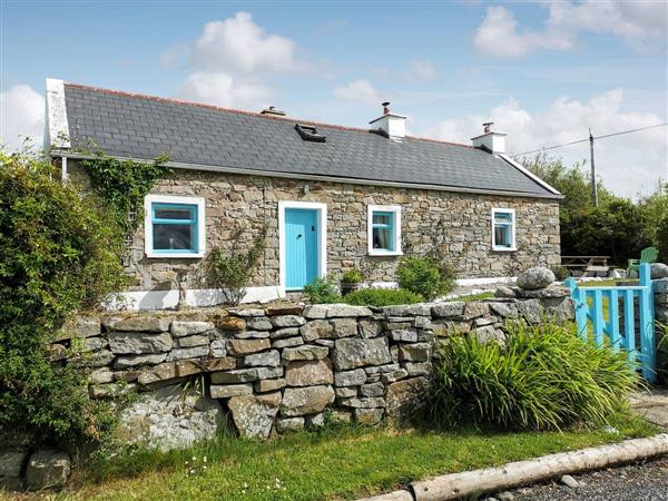 Longfellow's Cottage, County County Donegal