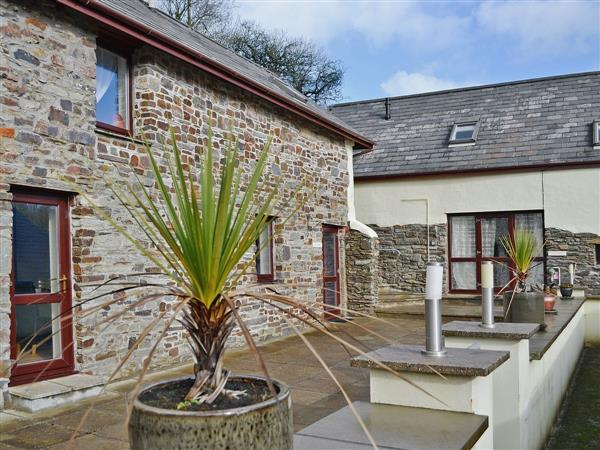 Lower Aylescott Cottages - Royd Cottage, Devon