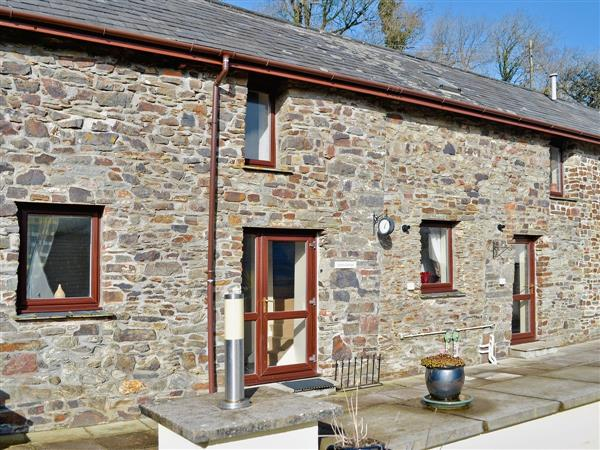 Lower Aylescott Cottages - Smithy Cottage, Devon