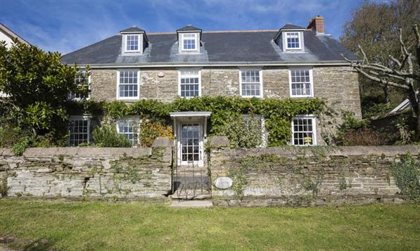 Lower Easton Farmhouse, Devon