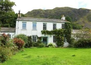 Lowthwaite Farmhouse, Cumbria