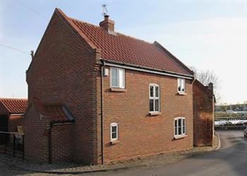 Mandalay, Horning, near Wroxham, Norfolk
