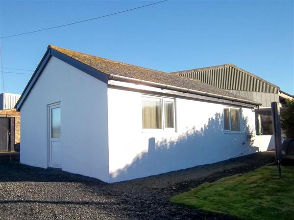 Maughold Cottage, Wigtownshire