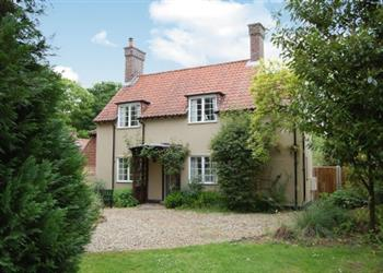Meadow Cottage, Irstead, nr. Wroxham, Norfolk