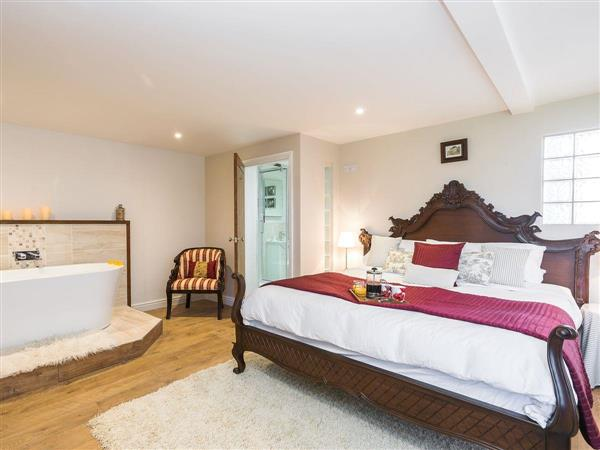 Meadow Farm Holiday Barns - The Cart Lodge, Hickling, Norfolk