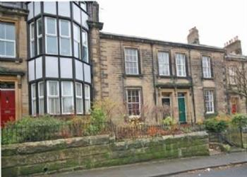 Milburn House 316044 Pet Friendly In Alnwick Northumberland With