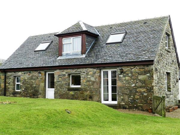 Mill Cottage, Blackwaterfoot, Isle of Arran, Scotland