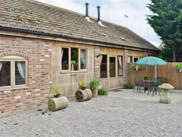 Appletree Cottage In Bourton On The Water Nr Cheltenham