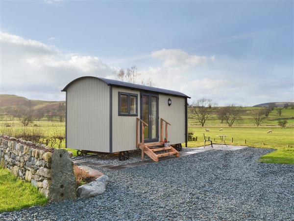 Mire House Shepherds Huts - Blencathra, Threlkeld, near Keswick, Cumbria
