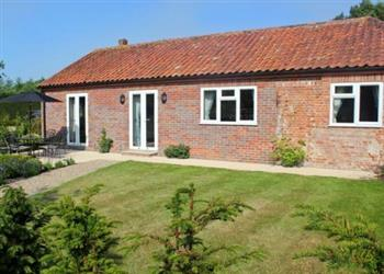 Moat Farm Cottage, Norfolk