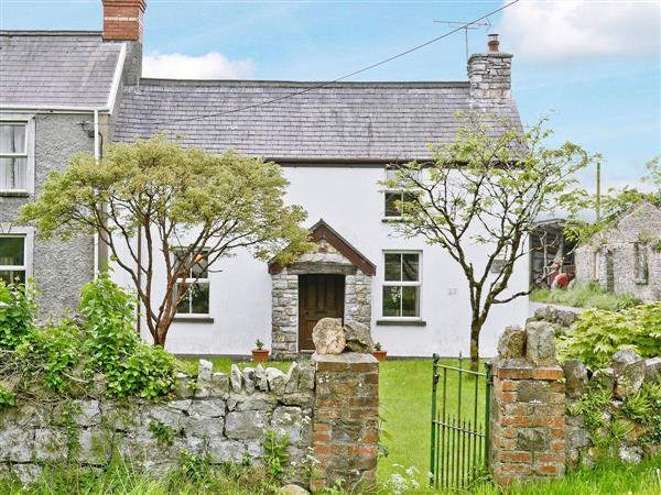 Murton Farm Cottage in Murton, Wales