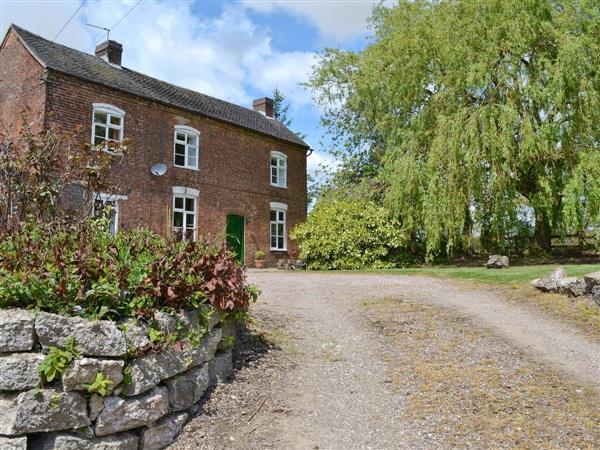 New House Farm Ref W43157 In Mercaston Nr Ashbourne