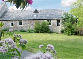 Newhall Cottages - Newhall Steading Cottage, Midlothian