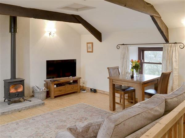 Superb No 6 Swallowholm Cottages Home Interior And Landscaping Elinuenasavecom