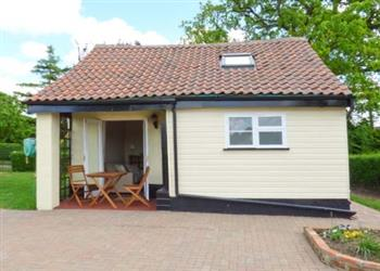 Norbank Cottage