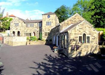 Oakland House in Holmfirth, West Yorkshire